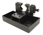CMR-3153 Flow Cell Holder with Spill Tray