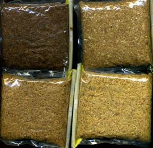 Dried Distillers Grain (DDG)